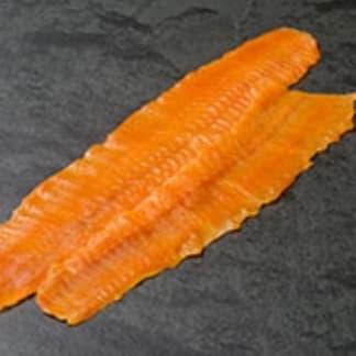 Smoked Salmon - Sliced