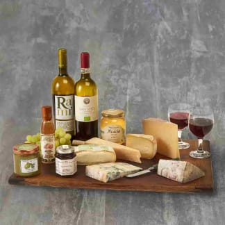 Cheese and Wine Party Kit