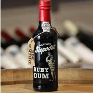 Ruby Dum Niepoort Port