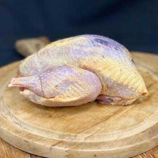 Oven Ready Pheasant