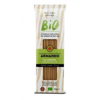 """Armando Whole Wheat Organic """"La Linguina"""""""