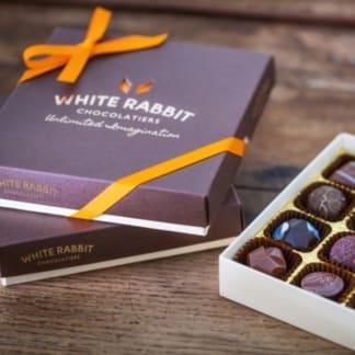 Medium Chocolate Box x16