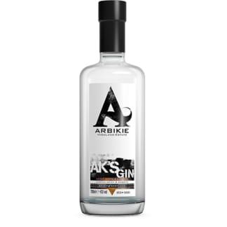 Arbikie AK's Gin