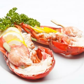 Lobster (Dressed)