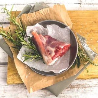 Goat Meat Shank