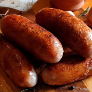Family Meat Box - Sausages & Mince