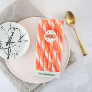 Grapefruit Gin Drink Stirrers