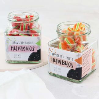 Rum Duo Humbug Gift Set