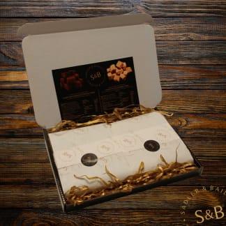 Letterbox Taste the Art