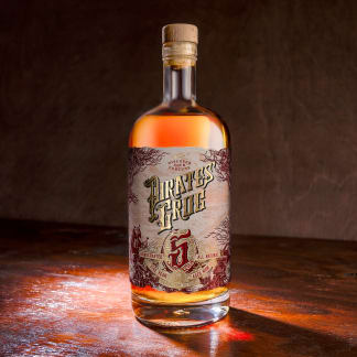 Pirate's Grog Five Year Rum