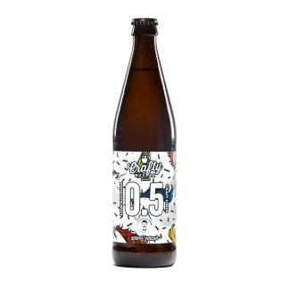 Crafty Nectar 0.5 Alcohol Free Cider