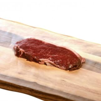 Buffalo Sirloin Steak