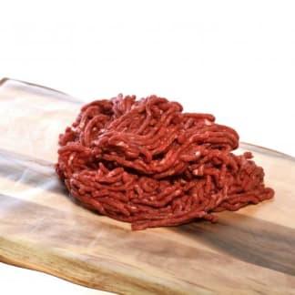 Buffalo Steak Mince