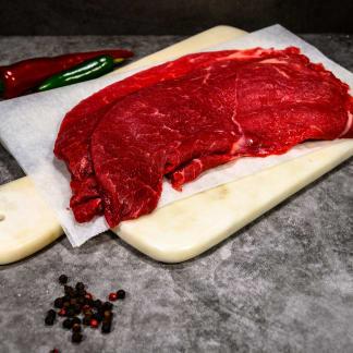 Organic Sirloin Minute Steaks