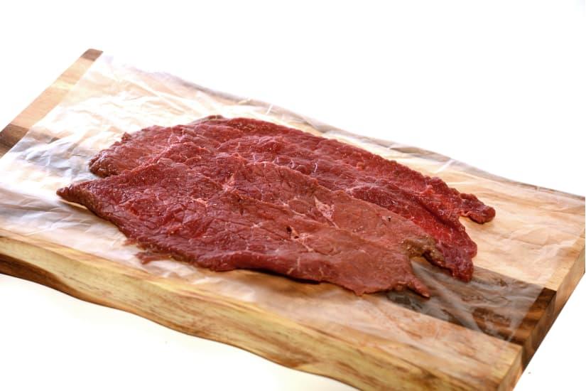 Native Gold Scotch Beef Minute Steak