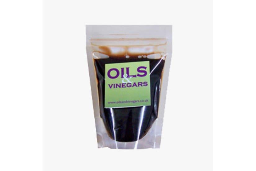 Pomegranate Balsamic Vinegar - Refill Pouch