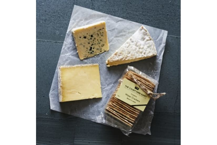 The Cheesemongers Choice - Free Delivery