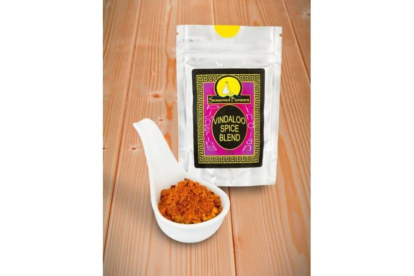 Vindaloo Spice Blend