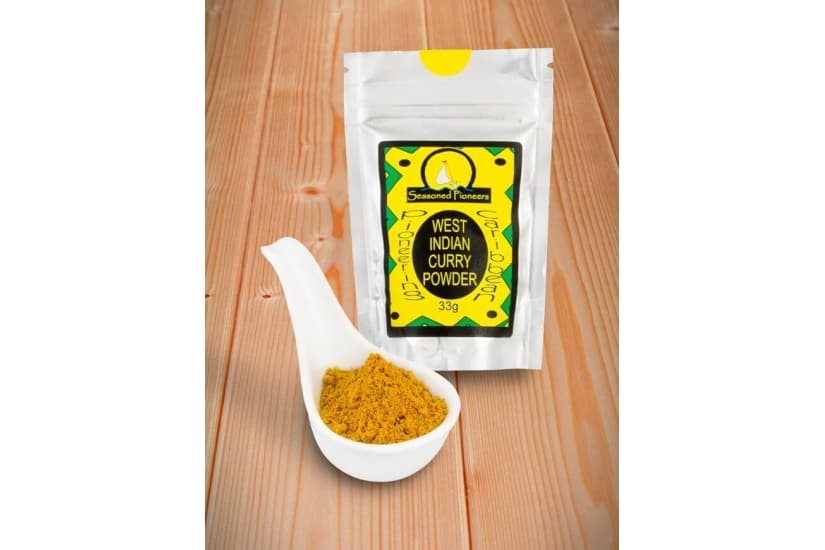 West Indian Curry Powder