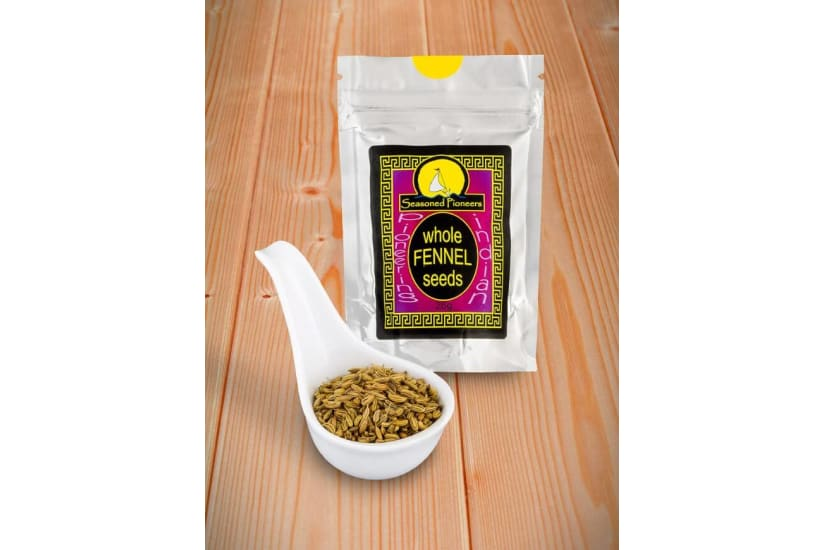 Fennel Seeds, Whole
