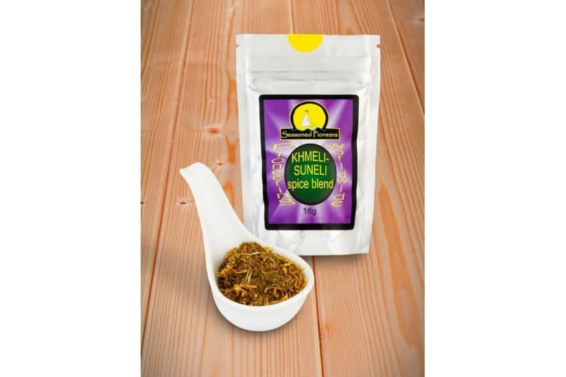 Khmeli-Suneli Spices