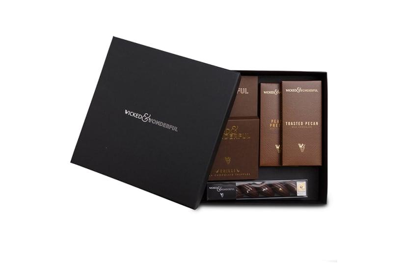 Milk Chocolate Lovers' Gift Box