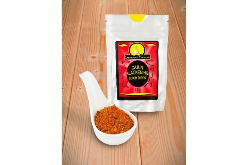 Cajun Blackening Spice Blend