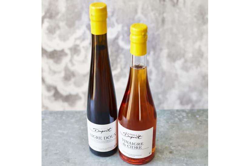 Cider Vinegar Gift Set