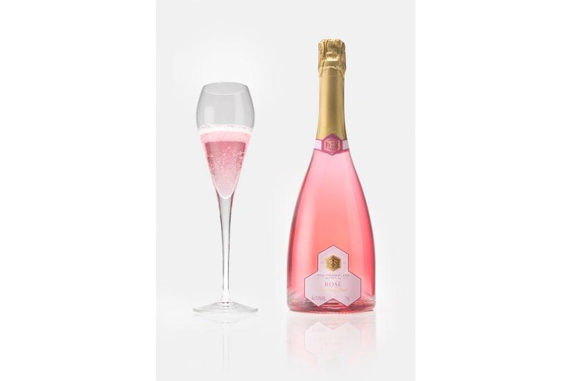 Rosé Sparkling Mead