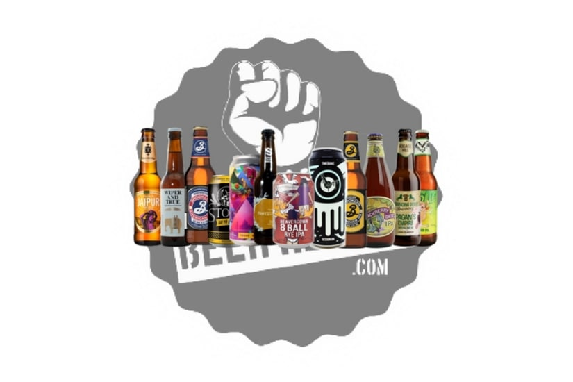 Hand Selected Seasonal IPA Gift 12 Pack