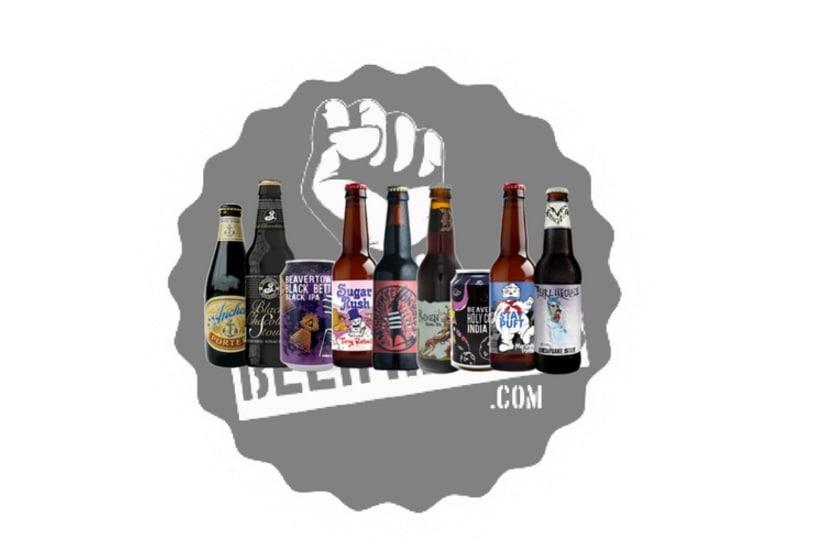 Hand Selected Seasonal Dark Beer Gift 9 Pack