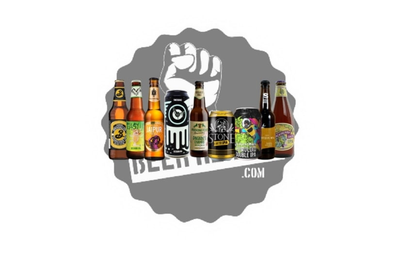 Hand Selected Seasonal IPA Gift 9 Pack