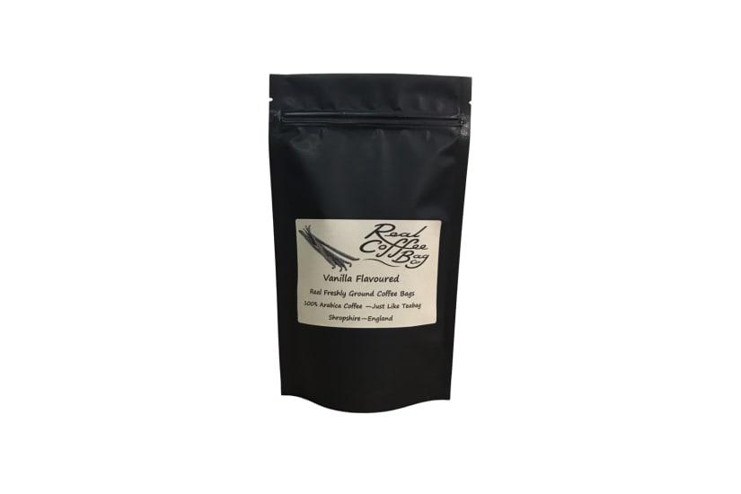 Vanilla Flavoured Pouch 15