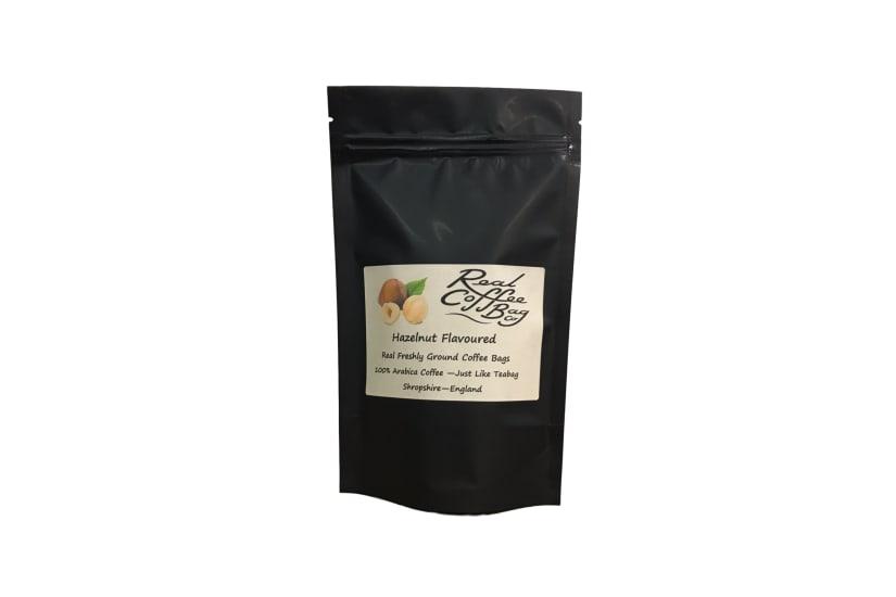 Hazelnut Flavoured Pouch 15