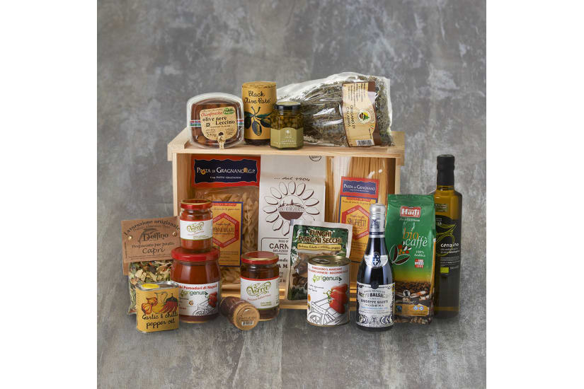 Italian Essentials Hamper