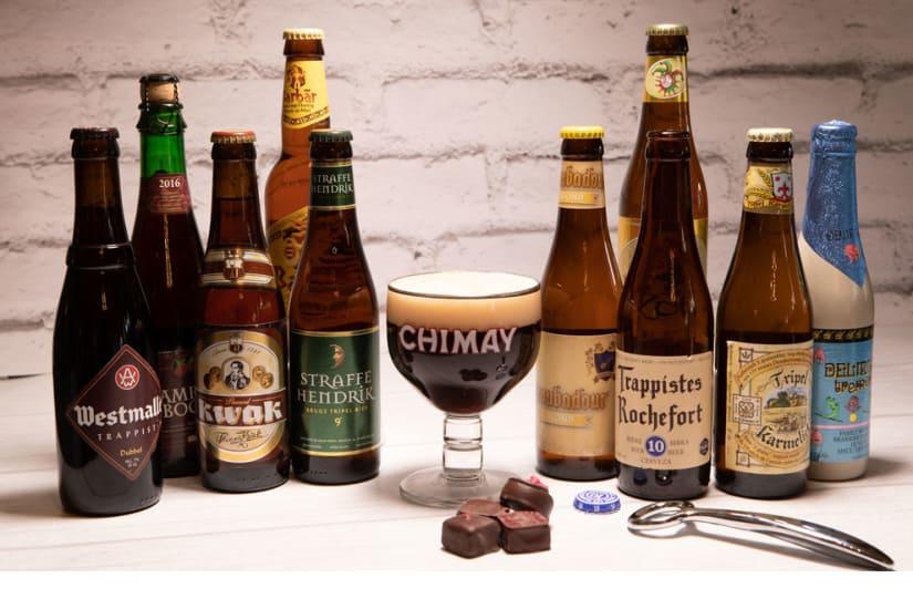 Belgian Beer Made Easy