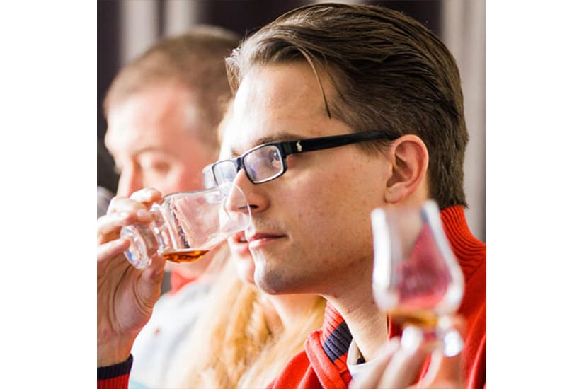 Whisky School - Multiple Locations