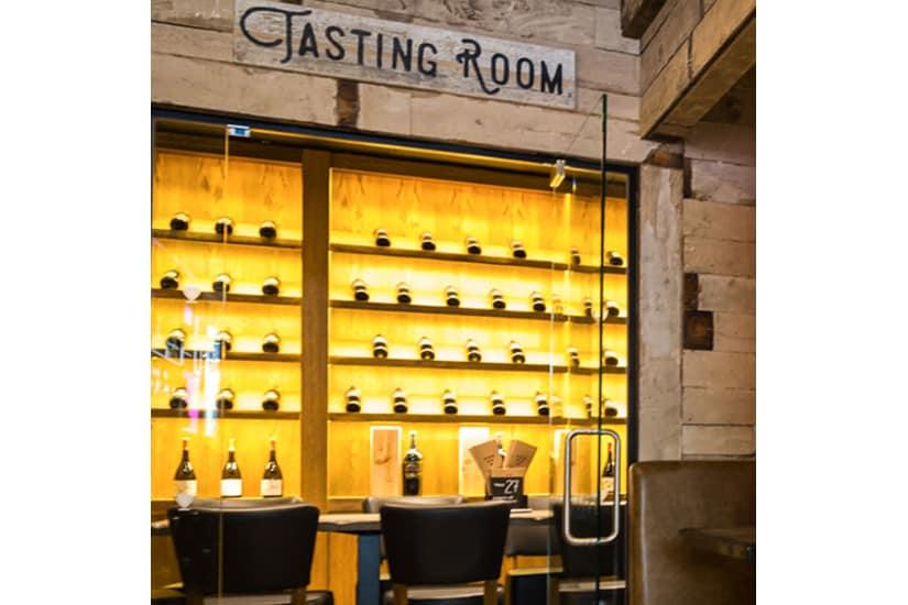 'Riserva' Wine Tasting (2 people) - London and Brighton