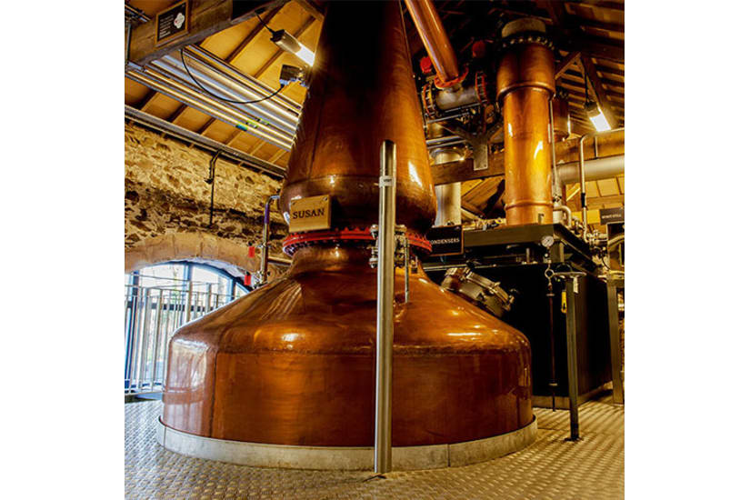 Exclusive Malt Whisky Tour - Cumbria