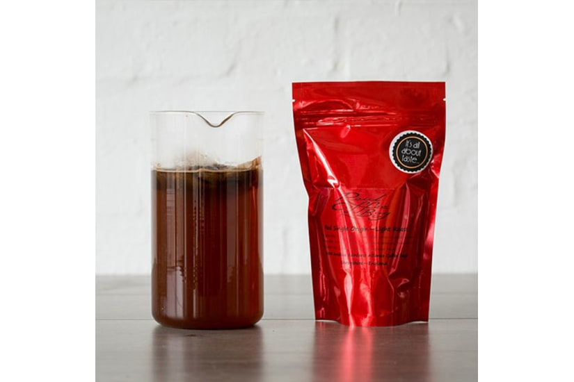 Red Blend Pouch 15