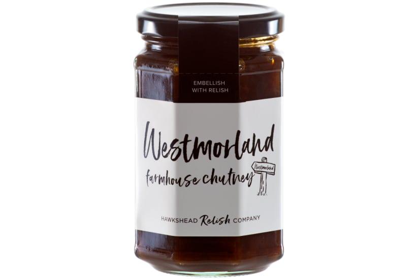 Westmorland Chutney