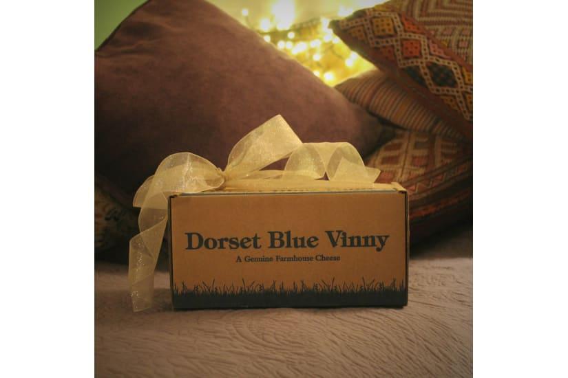 Dorset Blue Gift Box