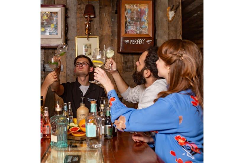 Gin Tasting Masterclass (2 People) - 22 Locations