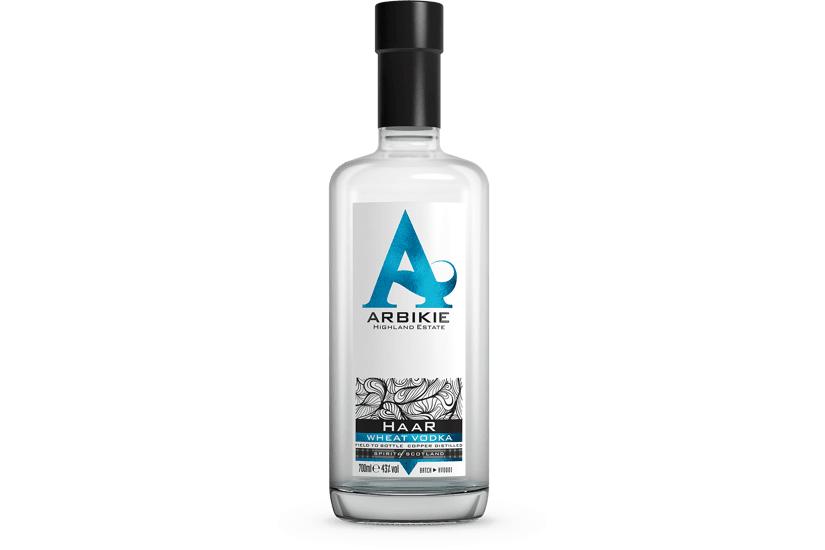 Arbikie Haar Vodka