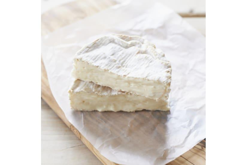 Tunworth Camembert