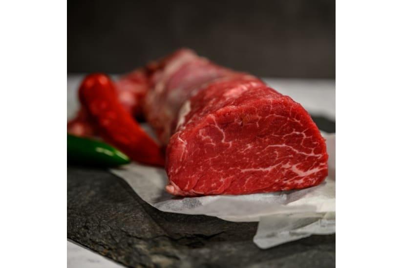 Organic Full Beef Fillet