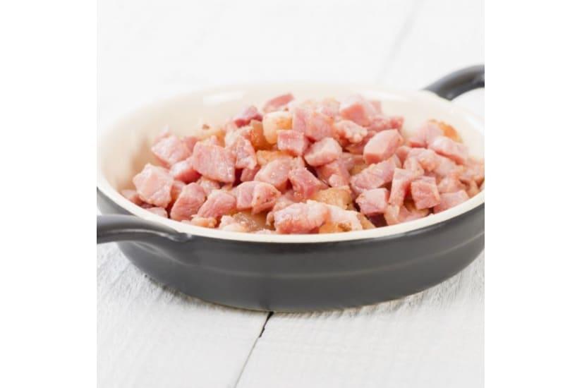 Organic Pork Lardons