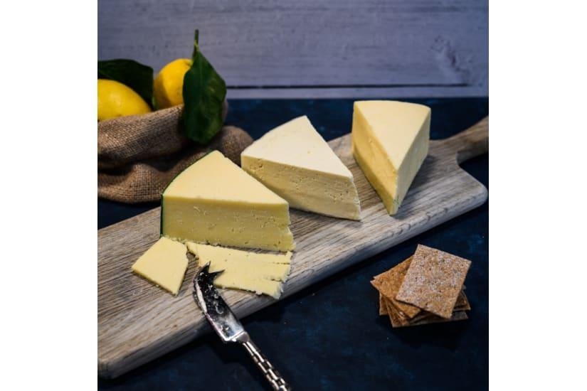 Gazegill's Lancashire Cheeses