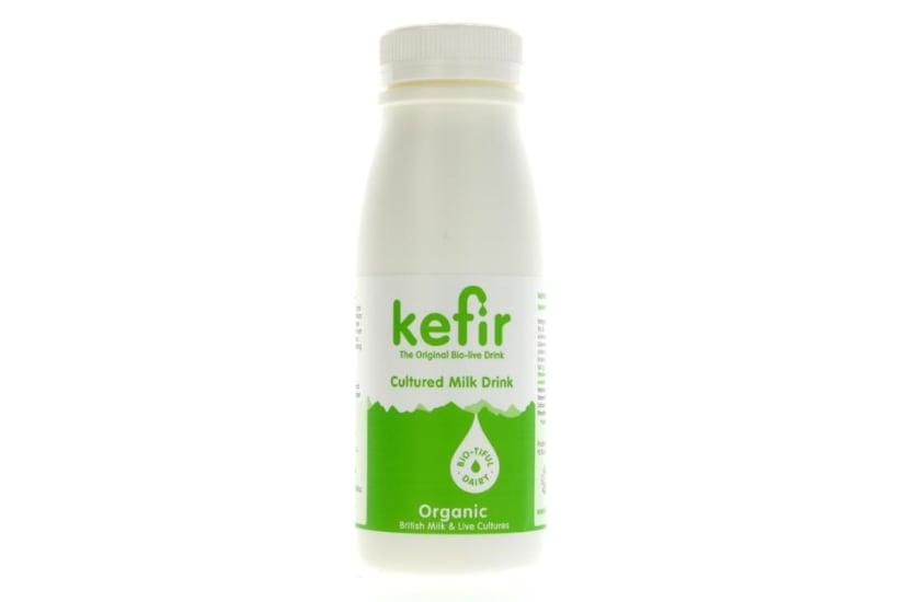 Biotiful Organic Kefir