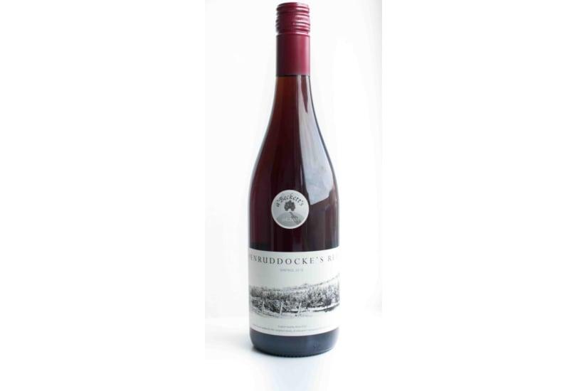 Penruddocke's Red Pinot Noir 2018